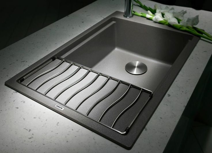 39 Best Blanco Granite Siligranit Composite Kitchen Sinks Images On Pinterest