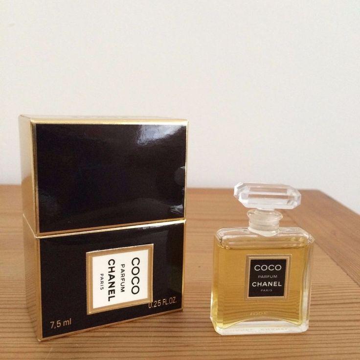 Chanel Coco Parfum 7.5ml