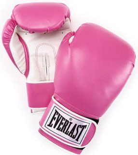I love boxing!! <3