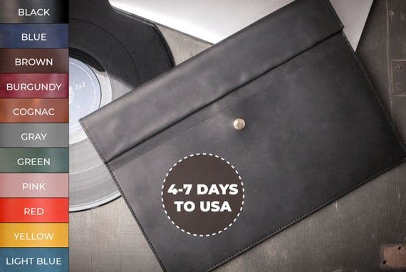 Leather macbook case,Macbook pro 15 case,Macbook 13 inch case,Laptop sleeve 15.6,Macbook 12 inch cas