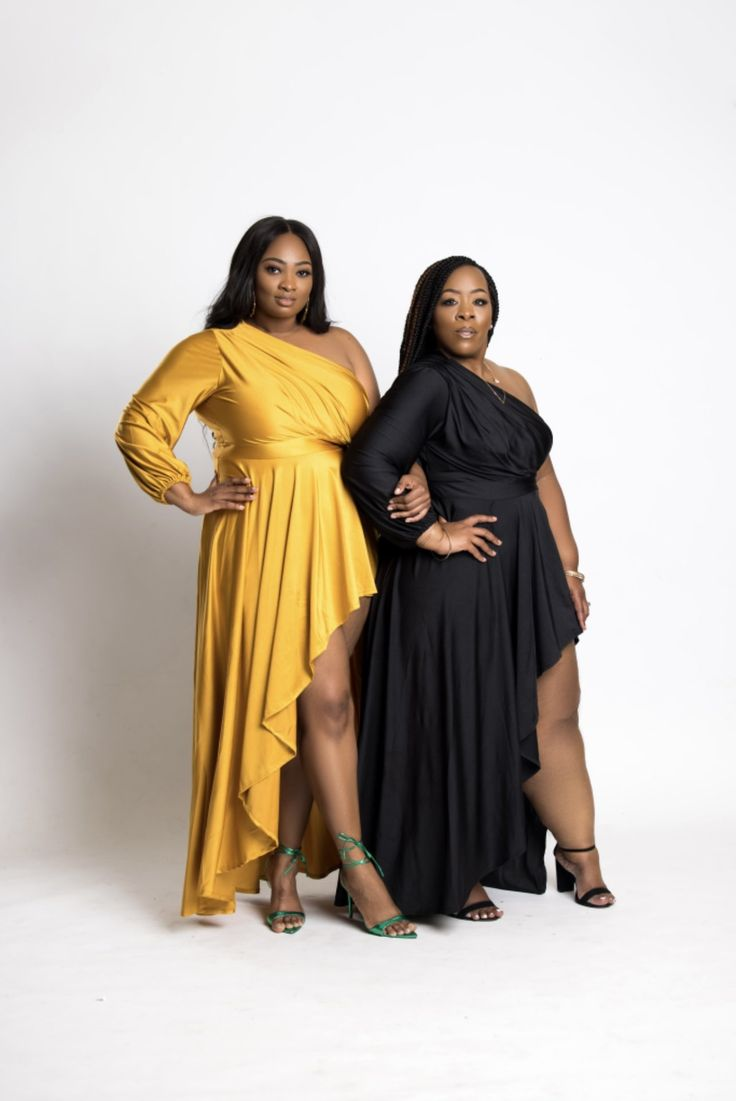 Dainty Hi Low Dress 2x Gold In 2021 Hi Low Dresses Plus Size Outfits Plus Size Women