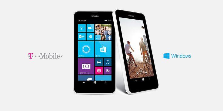 Das #Lumia365 ist eines der ersten Geräte, die die Windows-Phone Version #windowsphone8.1 anbieten. #nokia