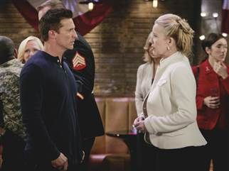 Veterans Day could become Mother's Day on 'Young and the Restless' - TODAY.com