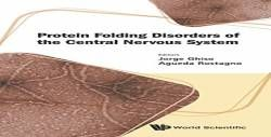 Protein Folding Disorders of the Central Nervous System free ebook