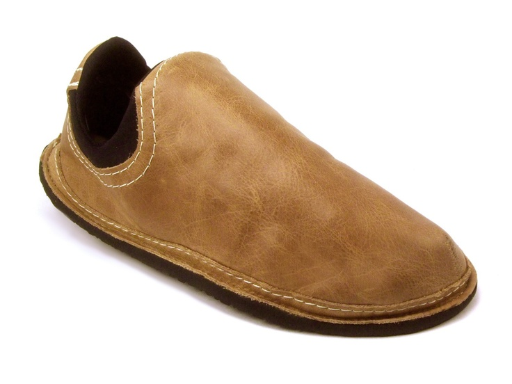 Soft Casual Leather Shoes Men