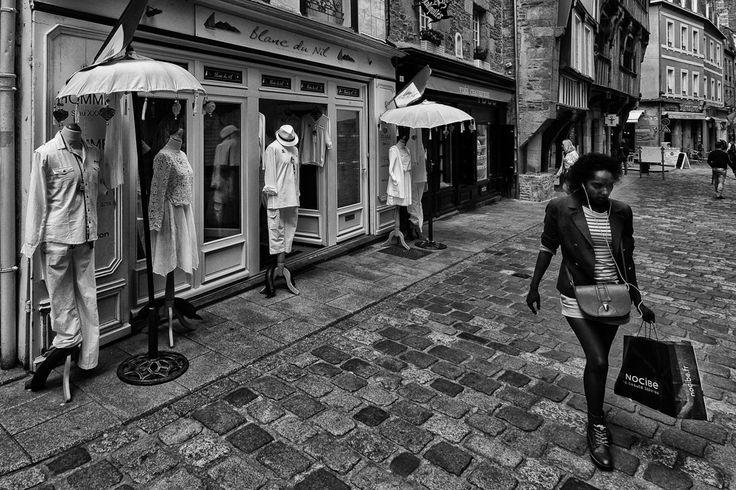 Contrast @ Blanc du Nile