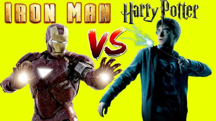 🔥 İRON MAN VS HARRY POTTER 🔥 - GTA 5 MUTANT SAVAŞLARI #3