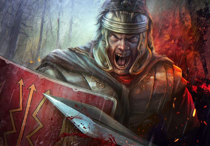Aleksey Krihtin,Рим,римская империя,римляне,rome,art,арт,красивые картинки,легионер