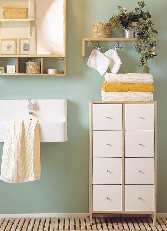 Lavabos Para Baños Muy Pequenos:de 1000 ideas sobre Baños Muy Pequeños en Pinterest
