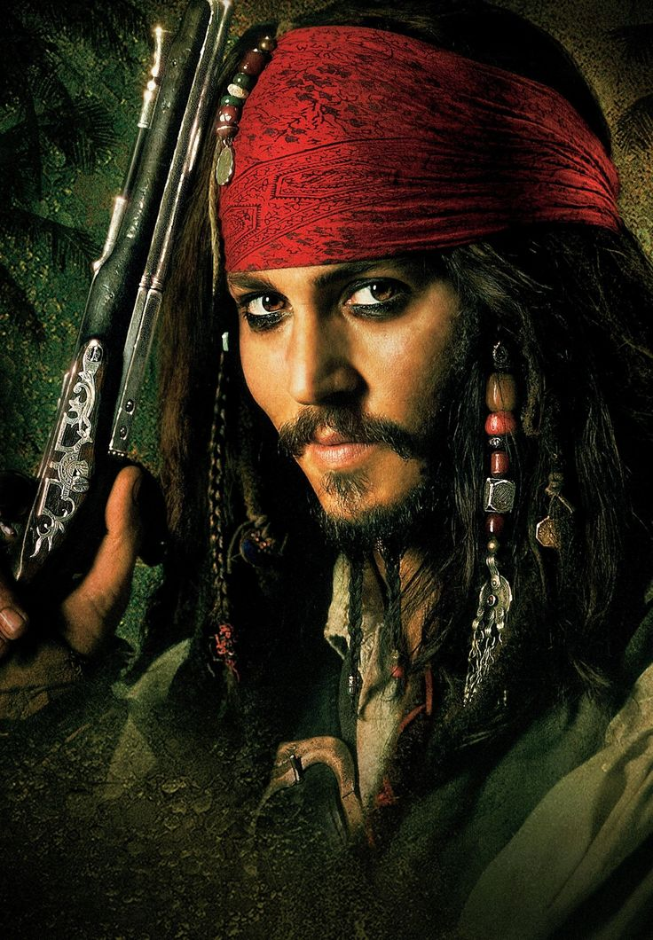 my fave potc photos - Pirates of the Caribbean Photo (26805136 ...