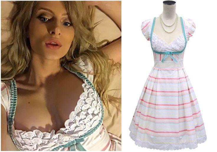 The Eloise Dress