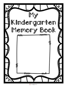 Best 25+ Kindergarten memory books ideas on Pinterest