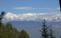 Booked Now Chandrashila Trek 4 Nights Package at affordable price.
