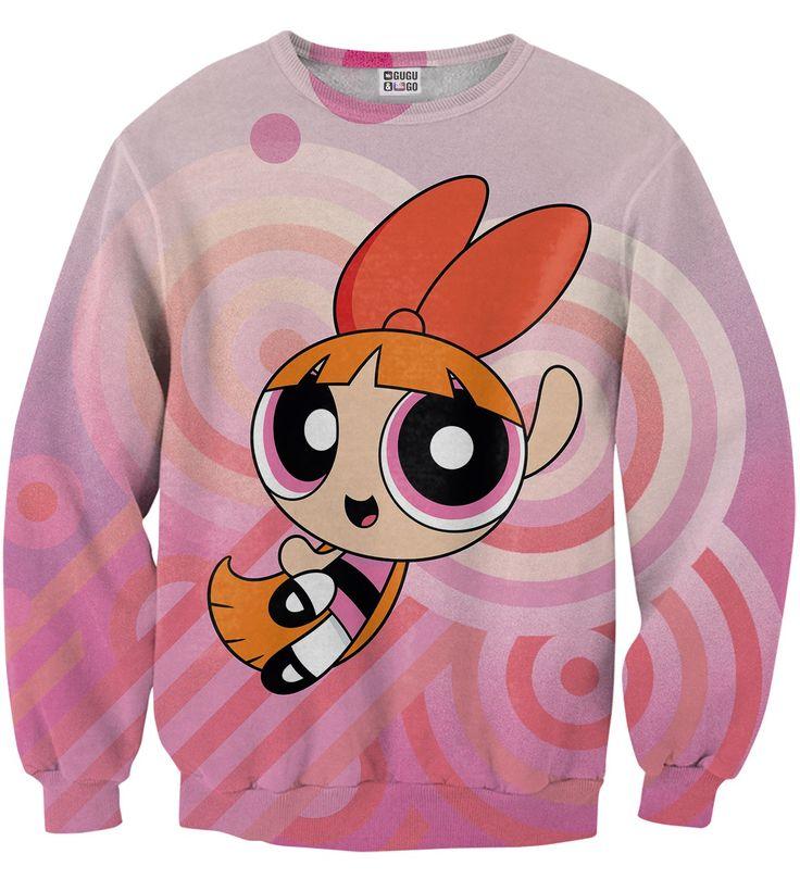 Blossom sweater, Mr. GUGU & Miss GO