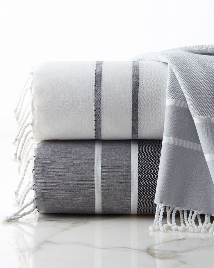 neiman marcus bedroom bath. fouta herringbone bath towel whiteblack neiman marcus bedroom