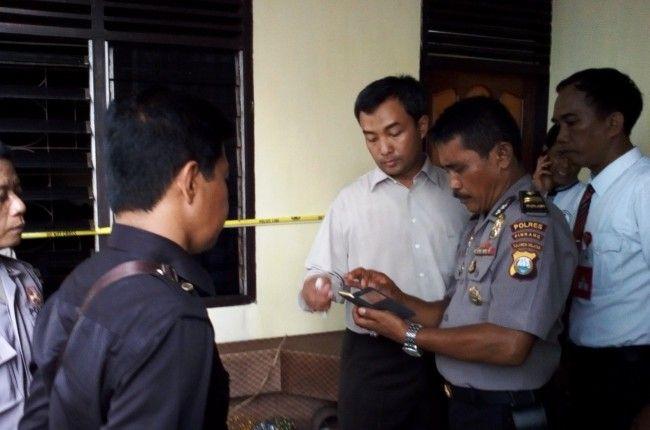 Kasus Pembunuhan Sadis di Pinrang, Polisi Periksa Empat Saksi
