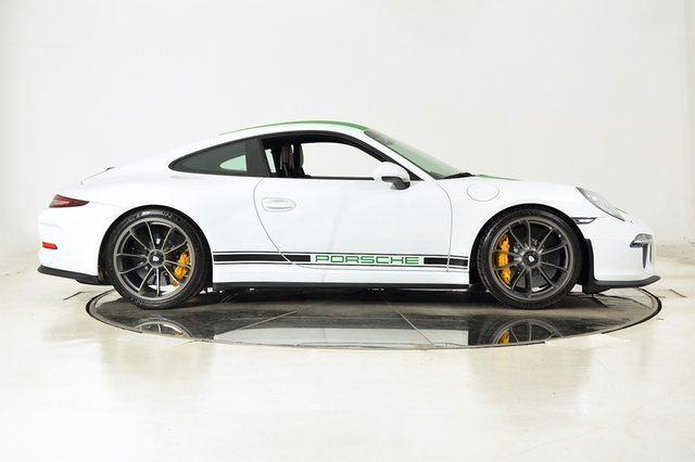 2016 PORSCHE 911 R Coupe for sale in Plainview, New York