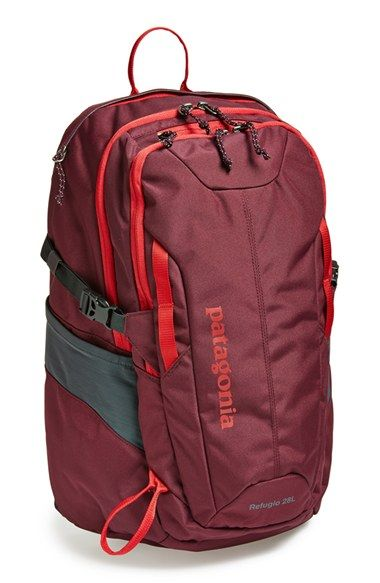 Patagonia 'Refugio 28L' Backpack available at #Nordstrom
