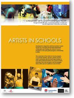 Welcome to Creative Arts K-6