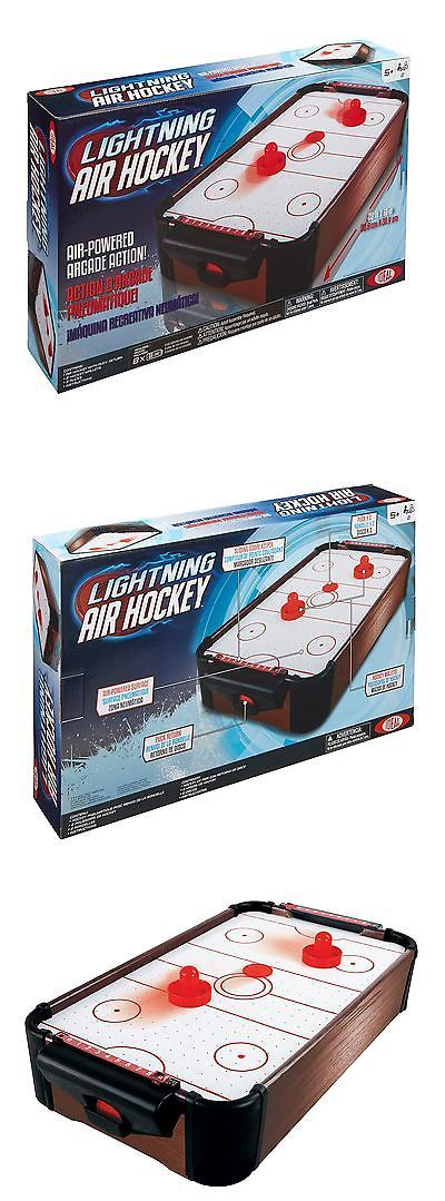 Air Hockey 36275: Ideal Lightning Air Hockey Tabletop Game -> BUY IT NOW ONLY: $30.39 on eBay!