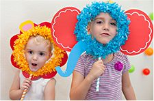 Hostess with the Mostess: First Birthday Party Ideas & DIY Projects | Fisher-Price