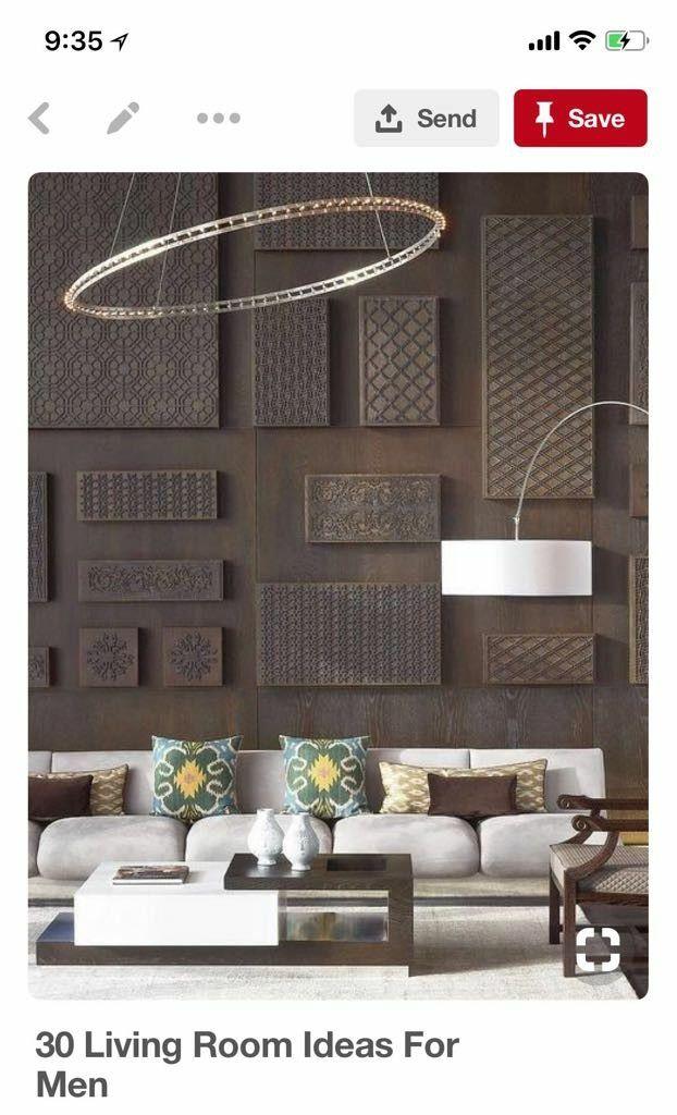 Pin By Paul Ramakers On دخلة مغاسل الرجال Wall Design Hotels Design House Interior