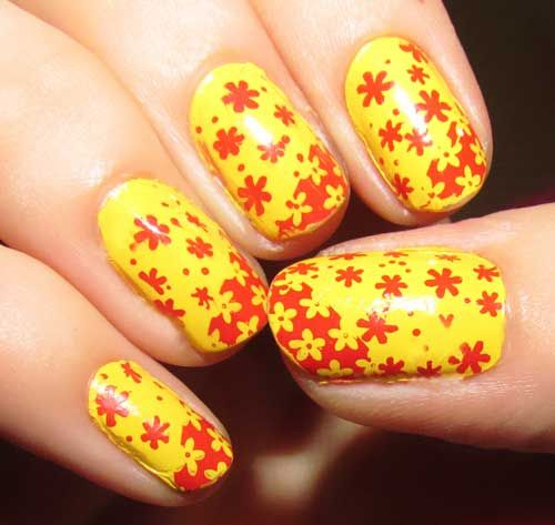33 Nail Art Ideas
