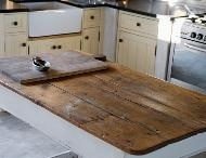 Looking for a way to redo the old office counter into a bar great top