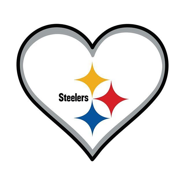 You Steel our hearts! Happy #ValentinesDay, #SteelersNation!
