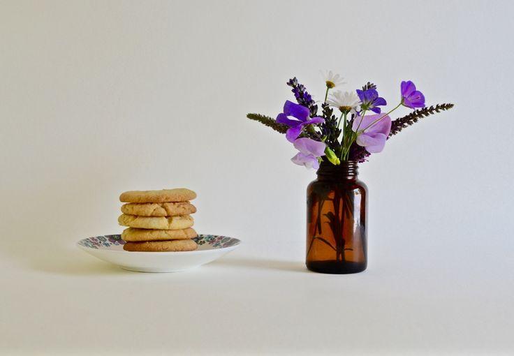 Gluten Free Lavender Thins