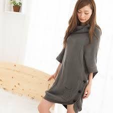 Till en jeanskjol och långärmad t-shirt, en slöja som går in under kragen för casual klädsel för kallare dagar.