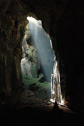 Gomantong Caves, Sandakan ~ Sabah | Borneo : journeymalaysia.com