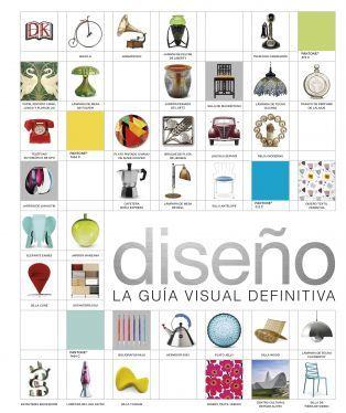 Historia y Cultura :: Diseño. La guía visual definitiva -
