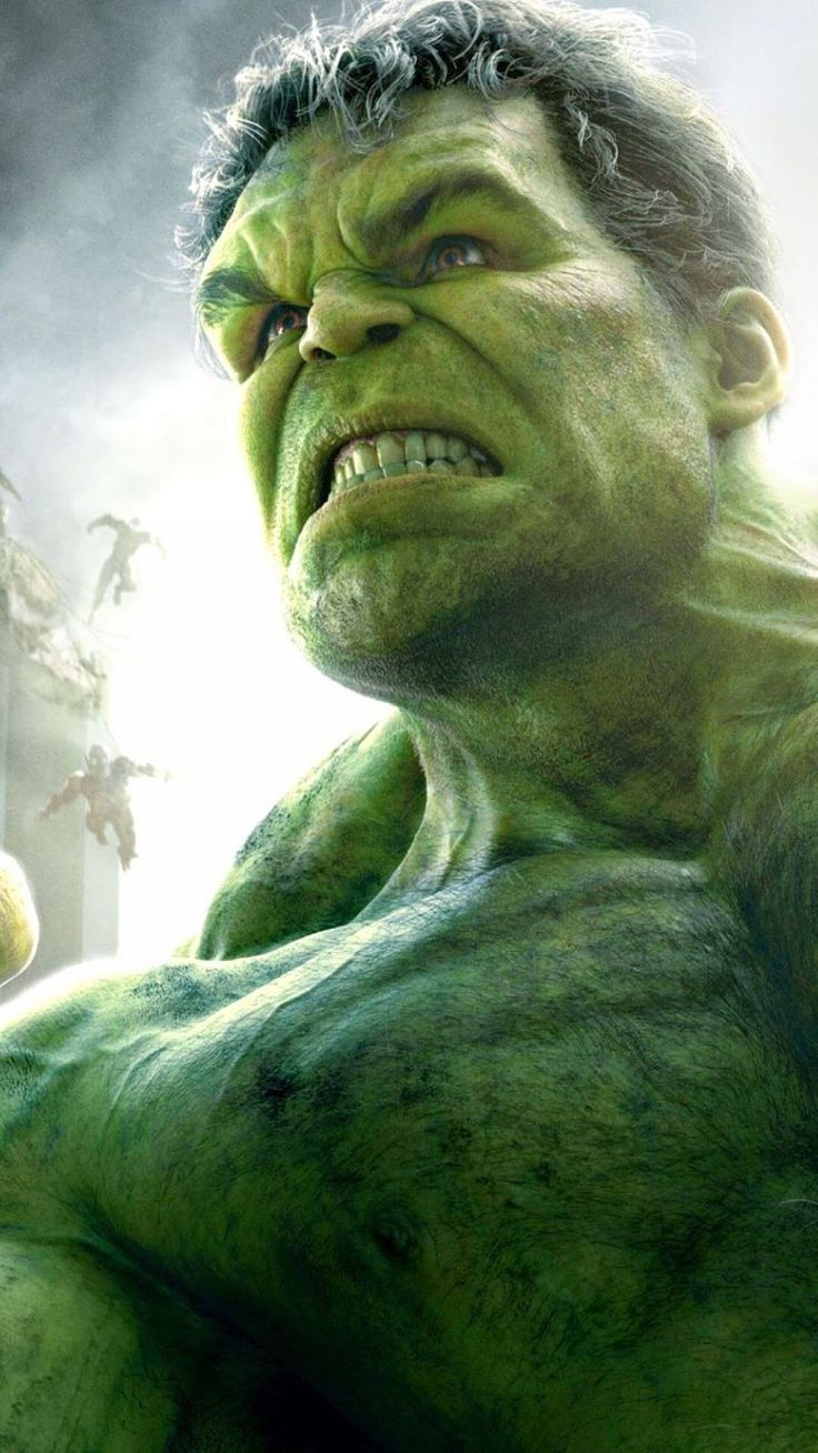 Check the best collection of Hulk iPhone Wallpapers for