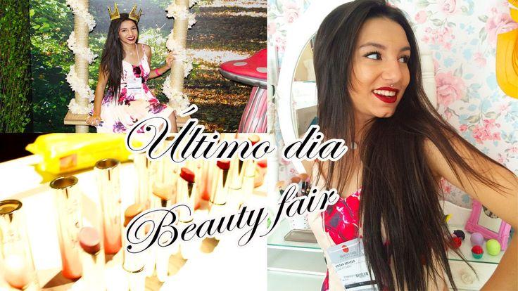 Beauty Fair | Último dia |VIVI VIOTTO
