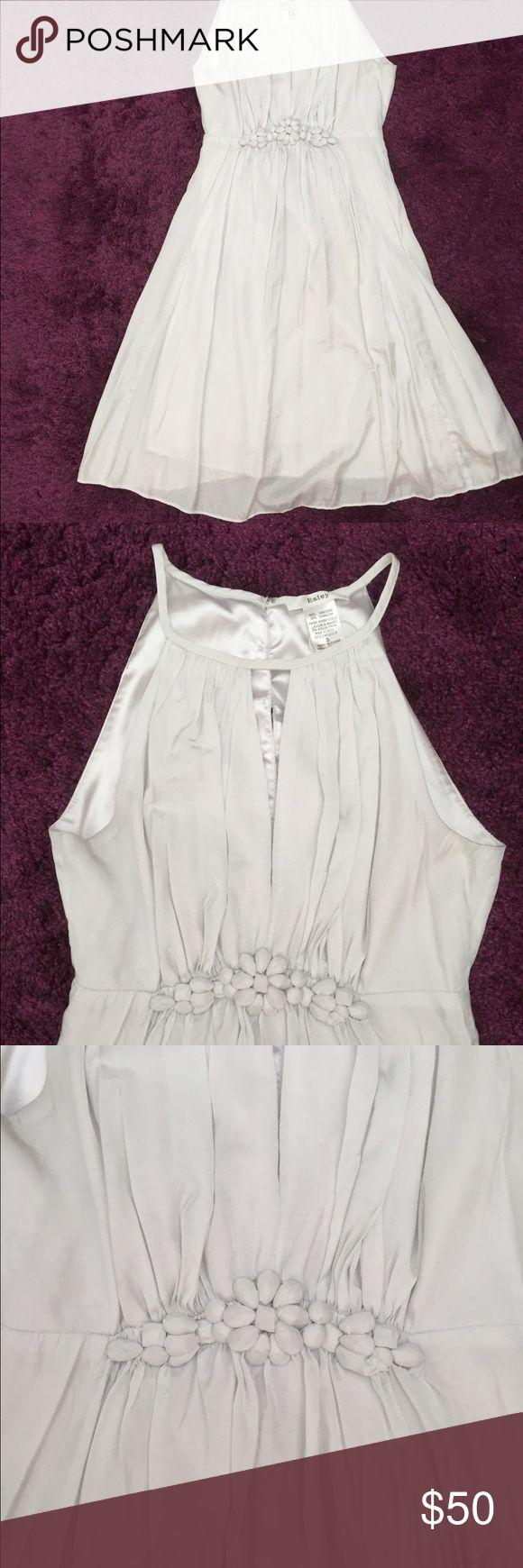 Crib thanksgiving sale - Thanksgiving Sale White Mid Length Dress