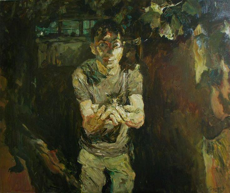 Resultado de imagen para Konstantin Lupanov