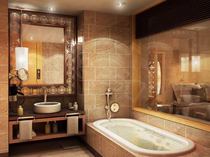 Best Bathroom Images On Pinterest Moroccan Design Bathroom