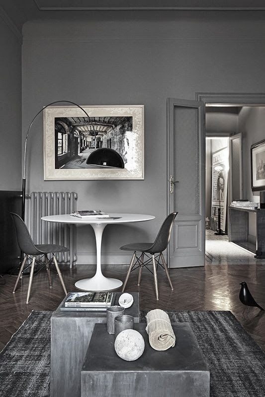 124 Best P Interiors Grey Images On Pinterest