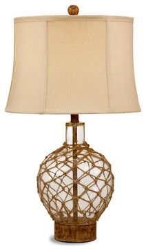 Superb Naitlus Table Lamp   Beach Style   Table Lamps   BASSETT MIRROR CO.