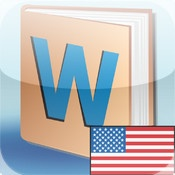 Audio Dictionary - WordWeb American English - $3.99 - App for Literacy - Vocabulary