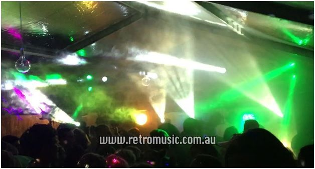 Our retro DJs will play a unique selection of local and international tracks from the 70's, 80's, 90's based on your preferences. Visit us at: https://www.retromusic.com.au/