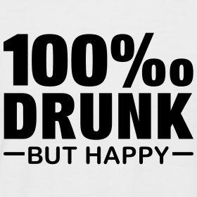 100% drunk   Tienda Náutica Online Sección Ropa Náutica