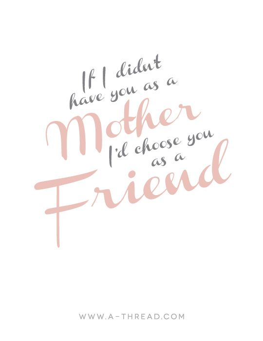 Mother's Day♥