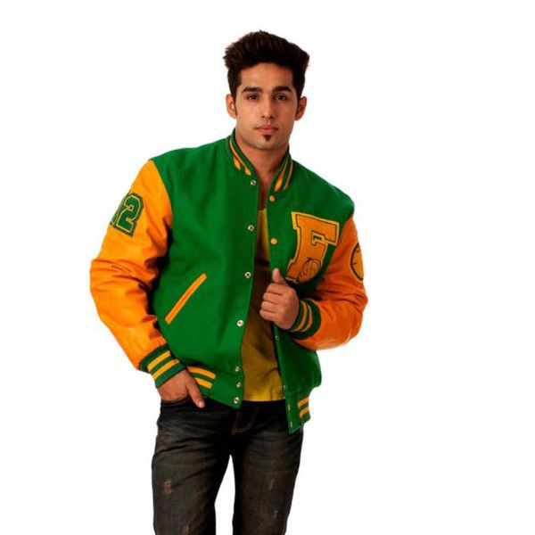 letterman varsity multicolor baseball jackets, school letter jacket patches.