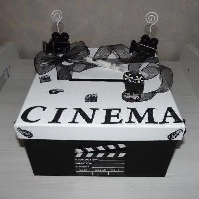 17 best images about decoration mariage theme cinema on pinterest cinema movies cinema themed - Decoration mariage theme cinema ...