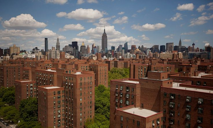 The near-mythical Stuyvesant Town apartment complex was once a haven for middle-income New Yorkers, until corporate landlords hiked up the rent. A new deal pledges to stop the bleeding – but is it too late for Manhattan's middle class?