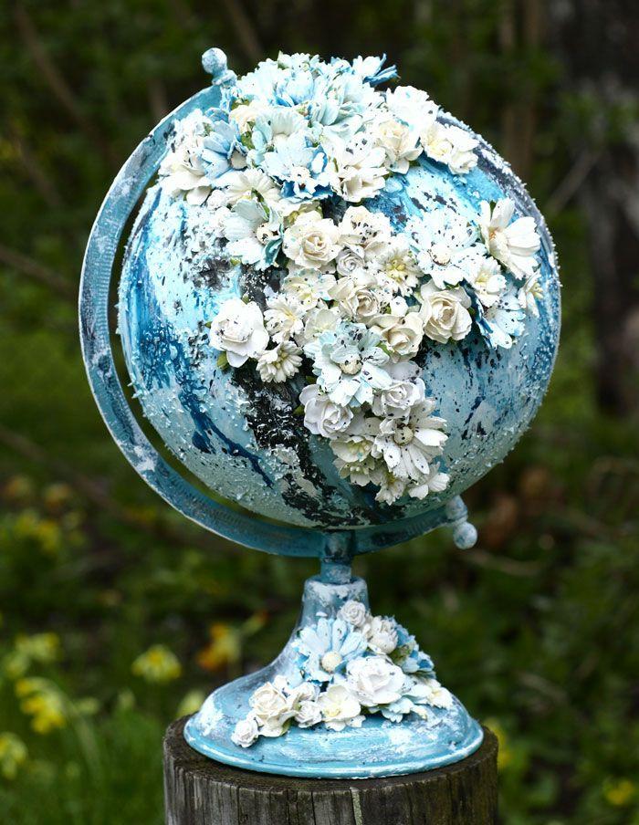 Flores en el mundo?