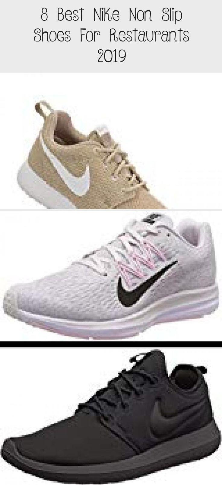 Best Nike Non Slip Shoes