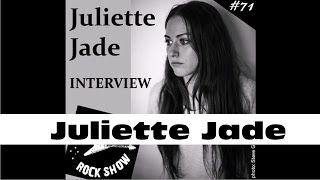 Juliette Jade: ARS71: Juliette Jade (Valduriez) Interview - 2017   Listen to the complete interview free at:http://ift.tt/2sbToBP Since uploading her first video to YouTube Juliette Jade (formerly Valduriez) has attracted a huge supporter base online  with 100000 subscribers and millions of fans viewing her clips. Her covers of Pink Floyd The Beatles Metallica Jimi Hendrix and Ozzy have been widely acclaimed helping to launch the career of this gifted French guitarist. After an extended…